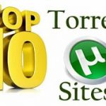 BEST OF 2016 – TORRENT LEECHING SITES