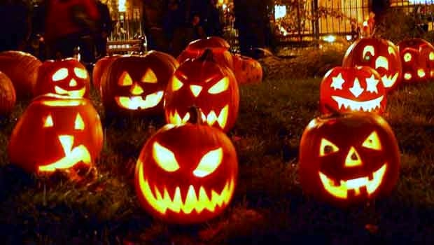 Android Phones Halloween Games
