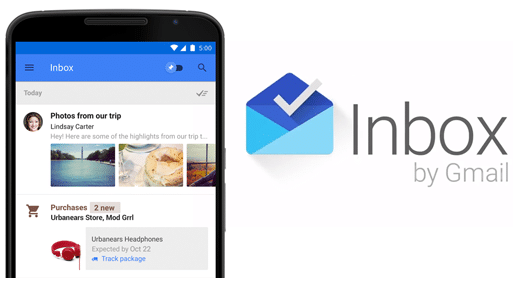 Inbox by Gmail and How to Get the Inbox by Gmail