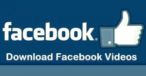 How to Download Facebook Videos/Mp3/Mp4 for Free Online (Simple Trick)