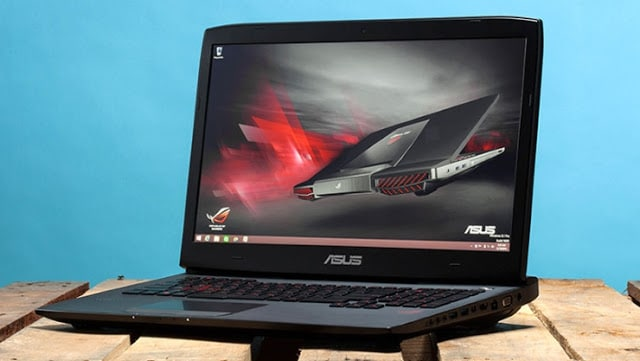 The best gaming laptops for the year 2016