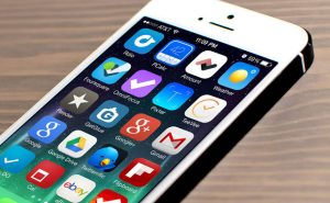 The top 5 utility apps for ios devices
