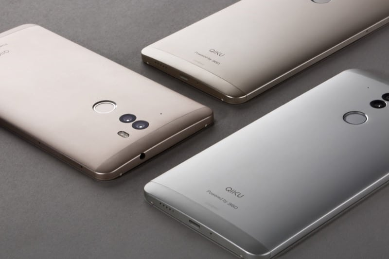 10 hot Chinese smartphones aunched recently in India