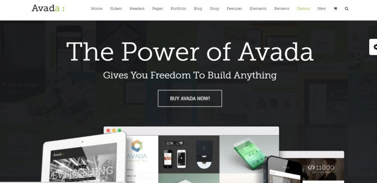 10 Most Popular Multipurpose WordPress Themes