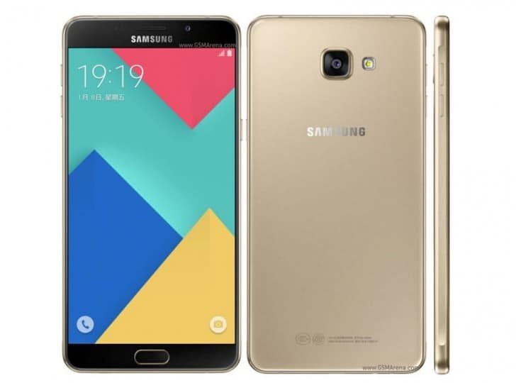Samsung Galaxy Phone With 5000mAh battery Set For September  Launch ,Likely Galaxy A9 Pro