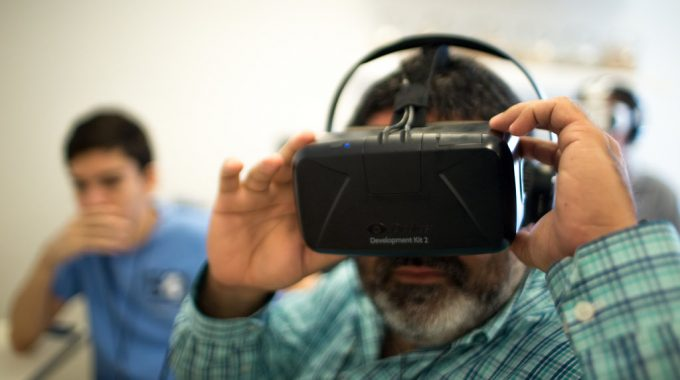 How the rising VR tech will impact the online gaming industry