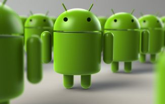 Android: Getting better with each passing day!!!