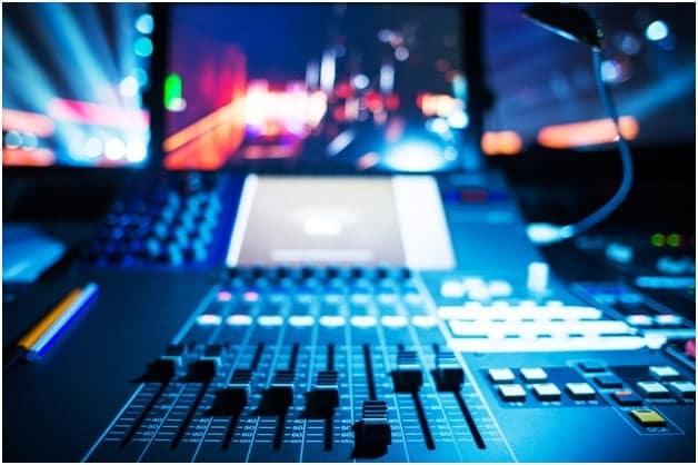 Audio Visual Company In Vancouver