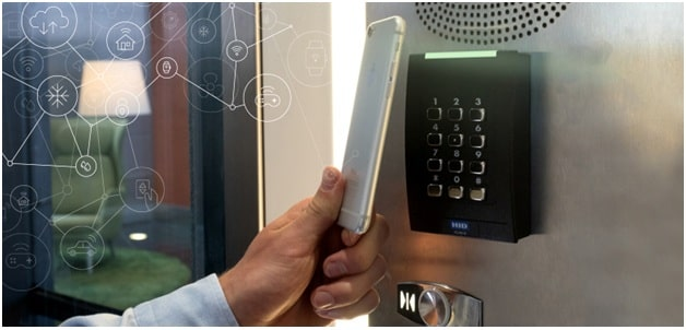 Best Access Control and Security Company