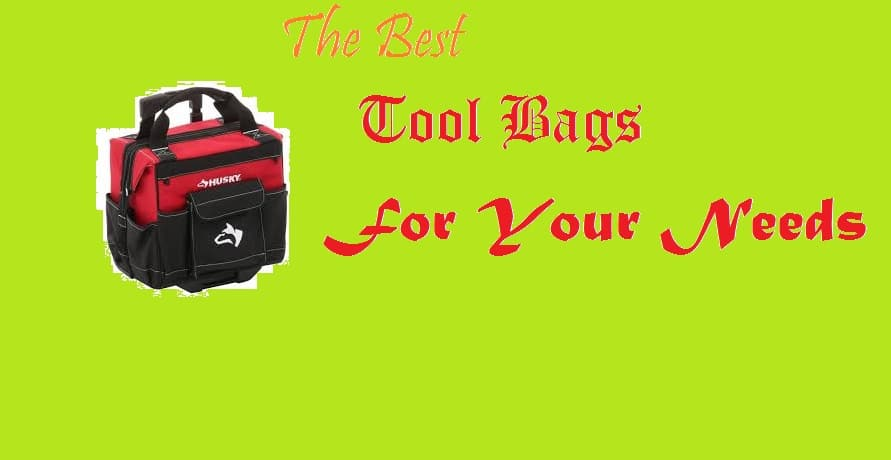 best toolbags