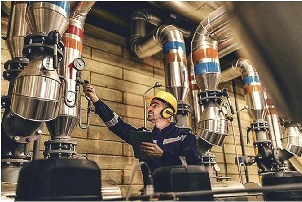 Boiler Tube Cleaner Machine-min