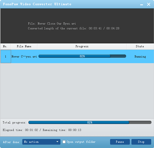 Convert MOV to Android