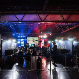 Cybersport and Starcraft What future for the discipline