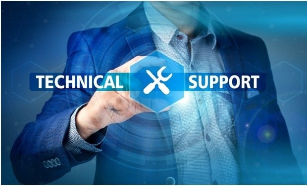 IT Support Company in Baltimore