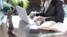 Legal leads Scholarship Essay
