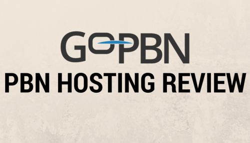 GoPBN Review