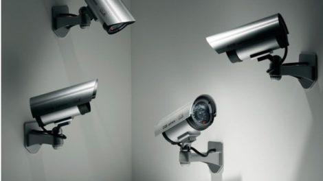 Types Of CCTV Cameras