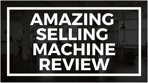 Selling Machine
