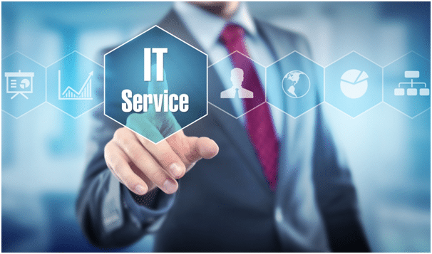 it department outsourcing