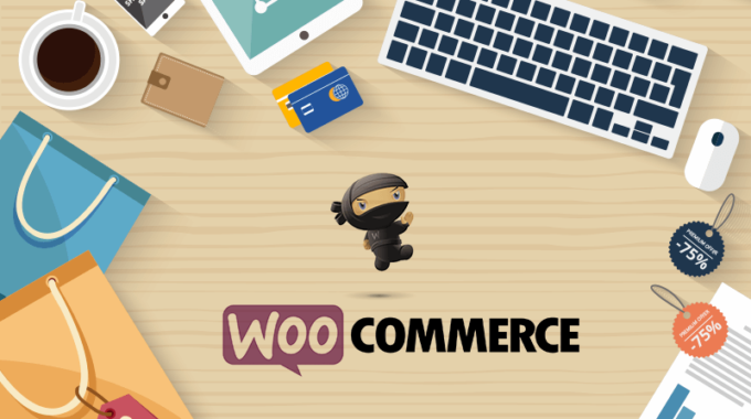 Woostroid from TemplateMonster: Feel the Powers of WooCommerce