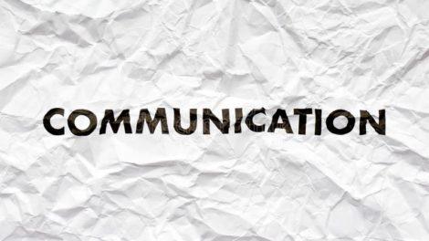 Printed Communication