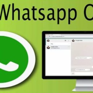How to Use Whatsapp for PC