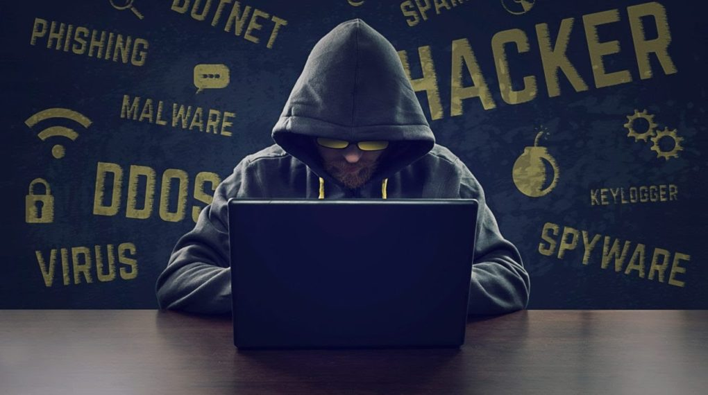 Ethical Hacker Training