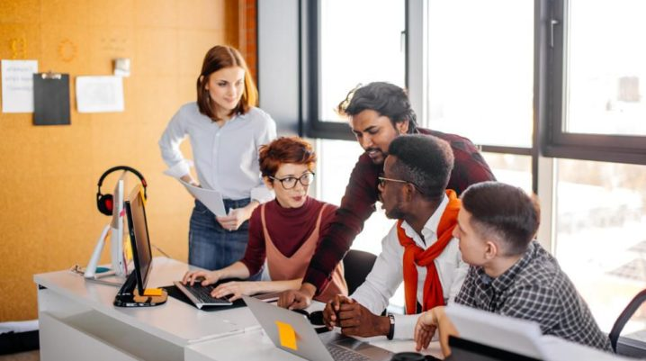 Optimize Workplace Productivity Through Technology