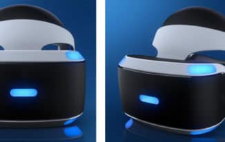 Buy PS4 VR Headset
