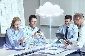 Using Cloud Computing