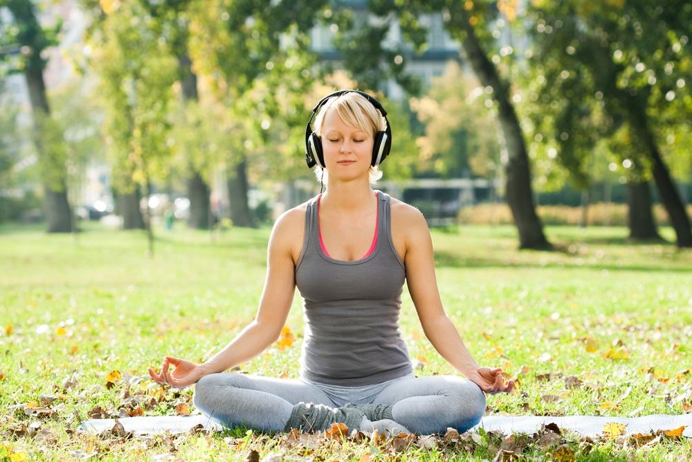 Download Meditation