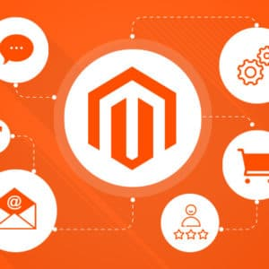 Magento for E-Commerce