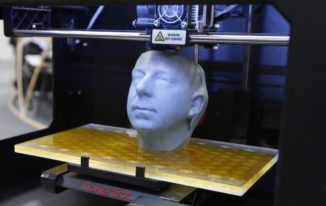 Why 3D Printing: How It'll Change The World