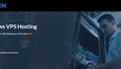 io zoom vps hosting