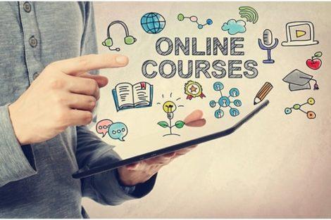 online cources