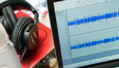best audio editing softwares